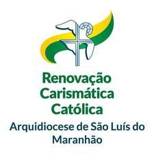 Renovação Carismática Católica de São Luís logo