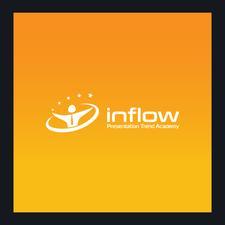 INFLOW - Presentation Trend Academy logo