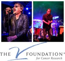 Southside Johnny & the Asbury Jukes Rock for Cancer...