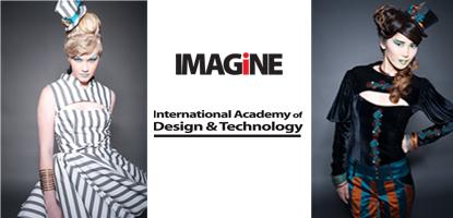 IMAGINE 2012 Showcase. International Academy of Design...