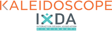 "IxDA Cincinnati and Kaleidoscope Present ""Serious Play"""