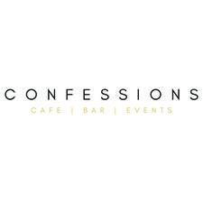 Confessions Burton  logo