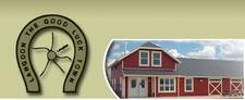 Langdon Community Association logo