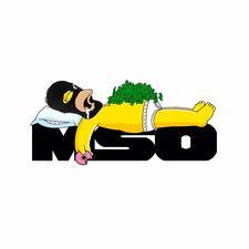 M.S.O ENT logo