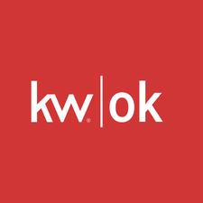 Keller Williams Realty - Oklahoma Region logo