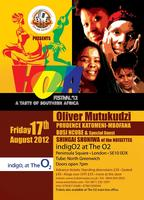 HOZA PRESENTS TUKU & FRIENDS