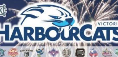 Join MoveUP at a Victoria HarbourCats Game - Saturday...