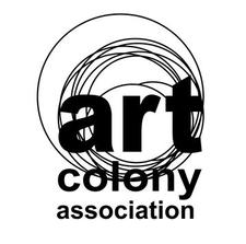 Art Colony Association, Inc., Producers of the Bayou City Art Festival logo