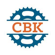 Colchester Bike Kitchen logo