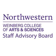 Weinberg Staff Advisory Board logo