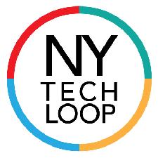 The New York Tech Loop logo