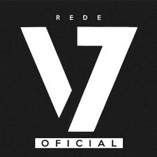 REDE JOVEM SEVEN logo
