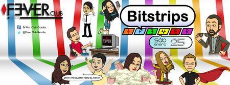 Listas   -  Sáb 25 #BitsTripsFeVer - FeVer Club Gandia