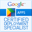 CHT Learning Series: Google Apps Deployment Specialist...