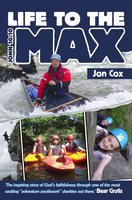 Life to the MAX - Book Launch