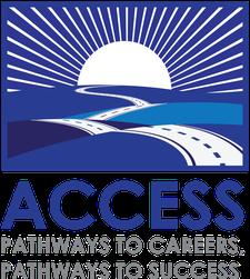 ACCESS Inc.  logo