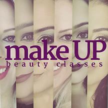 Make UP - Beauty Classes logo