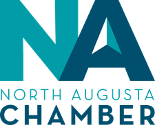 North Augusta Chamber of Commerce logo