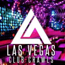 LA Epic Club Crawls Las Vegas logo
