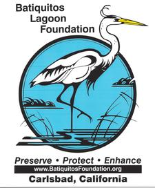 Batiquitos Lagoon Foundation logo