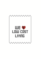 I Love Low Cost Living Programme & Mending Club with...