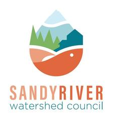 Sandy River Basin Watershed Council logo