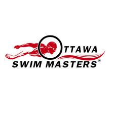 Ottawa Swim Masters logo