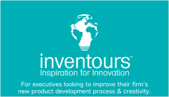 INVENTOURS™ Innovation Program - New York 2016