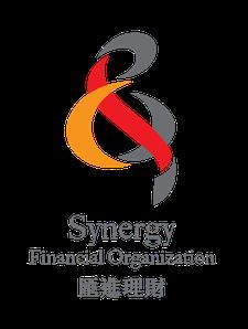 匯進理財 Synergy Financial Organization logo