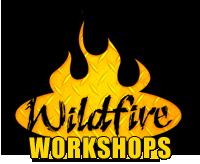 2014 Lynchburg Wildfire Weekend for Men Workshop...