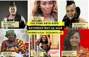 Cultural Arts Vendors, Artists Convention, Ghana...