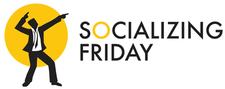 Njetworking community SocFri Oy logo