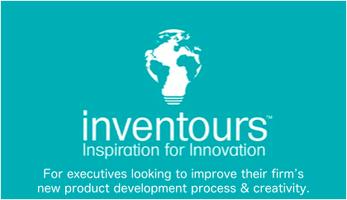 INVENTOURS Innovation Program - Barcelona, Spain 2017