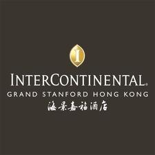 InterContinental Grand Stanford Hong Kong logo