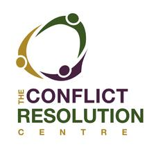The Conflict Resolution Centre logo