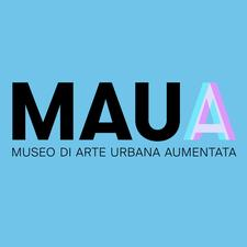 MAUA - Museo di Arte Urbana Aumentata logo