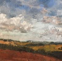 'En Plein Air' Landscape Painting with Jayne Tricker