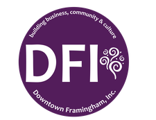 Downtown Framingham, Inc. logo