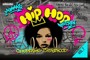 Momma's Hip Hop Kitchen VOL7