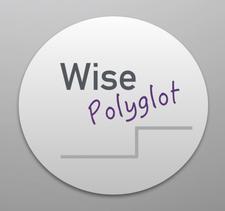 Wisepolyglot Pte. Ltd. logo