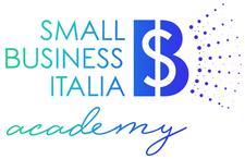 Small Business Italia Academy logo