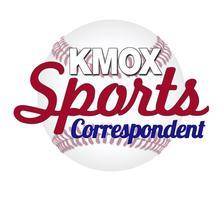 KMOX Gold's Gym Sports Correspondent Audition 1