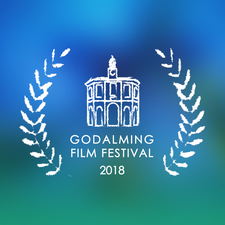The Godalming Film Society - Godalming Film Festival 2018 logo