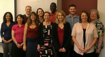 2014 Health Literacy Leadership Institute Fellows Forum