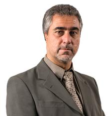 Antonio Carlos Antunes da Silva, CFP® logo