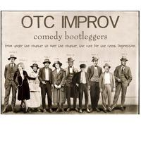 "It's the OTC ""Prescription Strength"" improv show"