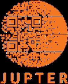 JUPTER logo