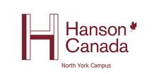 Hanson Canada - Ontario Campuses  logo