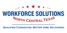 Workforce Solutions for North Central Texas - Waxahachie logo