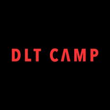 DLT Camp logo